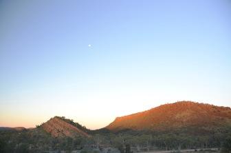 Ediacaran of Ross River, central Australia