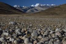 Towards Everest Base Camp, Tibet